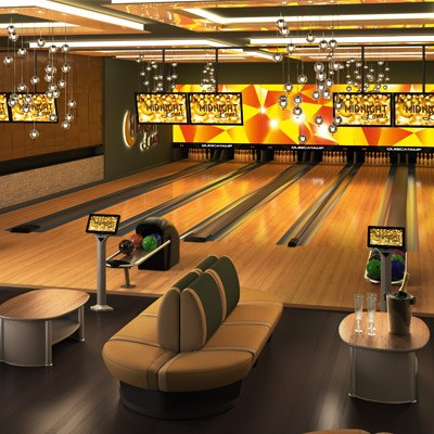 Bowling Products Qubicaamf