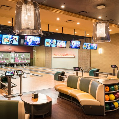 Bowling Center Furniture Design Qubicaamf