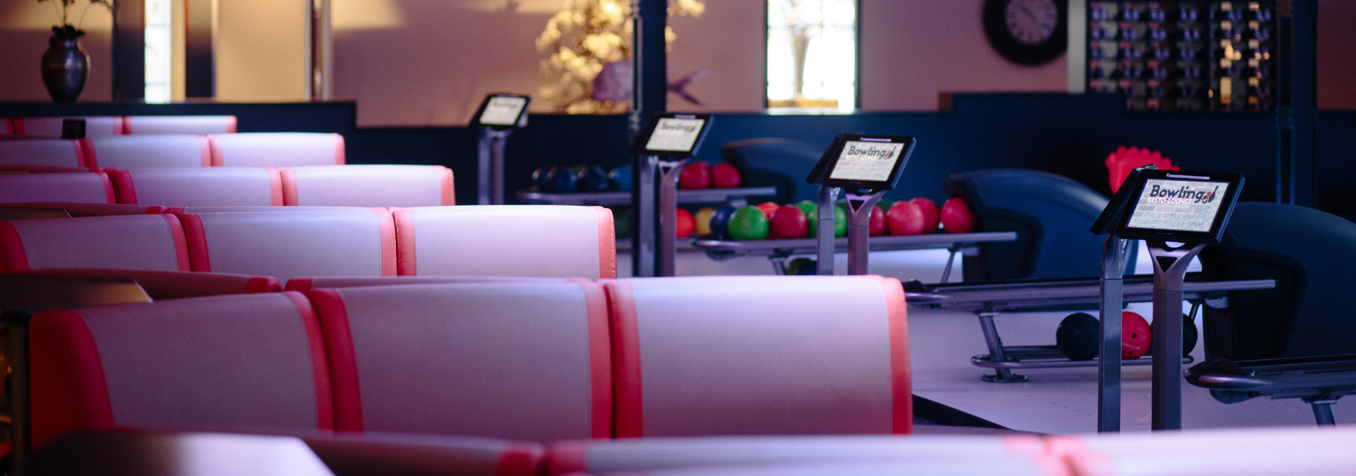 Bowling QubicaAMF Furniture Design Elements Harmony Center Needs