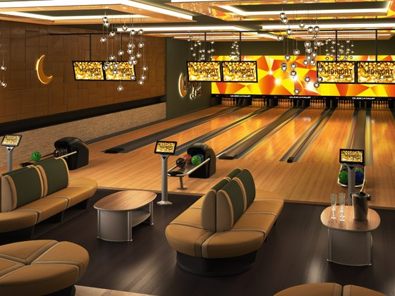 Bowling Alley Planning Qubicaamf