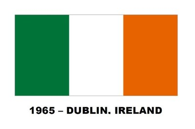 1965 Dublin